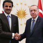 Katar'dan kritik Türkiye açıklaması!