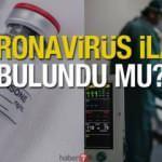 Korona virüsün ilacı bulundu: Dünya Sağlık Örgütü'nün önerdiği deksametazon nedir?