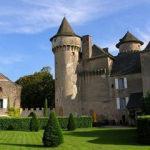 Koronavirüs Fransa'daki tarihi lüks şato ve malikaneleri de vurdu