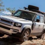 Land Rover Defender tanıtıldı! İşte fiyatı ve özellikleri