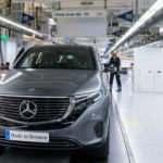 Mercedes'in bataryasını Çinli firma üretecek