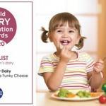 Muratbey Misto Dünya Süt Ürünleri İnovasyon Ödülleri'nde finale kalan tek türk markası oldu
