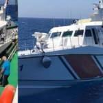 Yunanistan açıklarından acı haber! Türk balıkçı hayatını kaybetti
