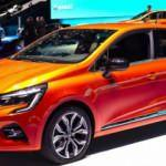 Renault Clio'dan rekor satış!