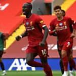 Şampiyon Liverpool evinde Aston Villa'yı yendi