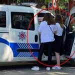 'Sınava giden genç kıza ceza şoku' haberine açıklama!