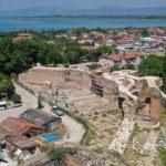 Tarihi 2 bin yıl öncesine uzanan İznik İstanbul Kapısı