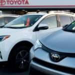 """Toyota, 2020'nin """"en değerli otomobil markası"""" seçildi"""