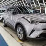 ABD'den Toyota Türkiye'ye en iyi fabrika ödülü