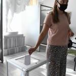 Türkiye'de yaşayan Ruslar anayasa referandumu için sandık başında