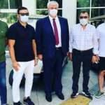 Ukrayna büyükelçisinden otellere tam not
