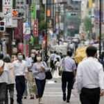 Japonya'da OHAL kaldırıldı, vakalar rekor seviyeye çıktı