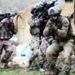 Van'da 3 terörist etkisiz hale getirildi