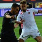 Yeni Malatyaspor ile Gençlerbirliği puanları paylaştı