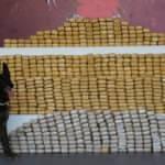 Dev narkotik operasyonu: Tam 375 kg uyuşturucu ele geçirildi!