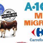 A101, Migros, Carrefour 2020 kurbanlık fiyatları belli oldu!