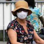 ABD'nin New Jersey eyaletinde maske takma zorunluluğu