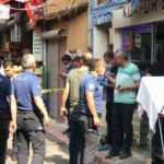 Adana'da dün tıraş olduğu kalfaya bugün kurşun yağdırdı