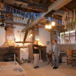 Afyon 'Oyuncak Müzesi' tarihi bir çamaşırhane