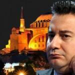 Ali Babacan'dan Ayasofya açıklaması