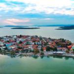 Avrupa'nın En Güzel 30 Kasabasından biri: Gölyazı