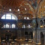 Ayasofya Camii gezmek isteyenler için böyle düzenlenecek