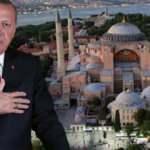 Ayasofya kararı dünya basınında! 'İkinci Fatih' manşeti büyük ses getirdi