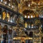 Ayasofya'nın tarihiyle ilgili bilinmesi gerekenler