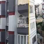 Bir yaşındaki çocuk, 5'inci kattan düştü, babanın feryatları yürek dağladı