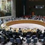 BMGK'da kritik karar: Rusya'nın Suriye tasarısı reddedildi!