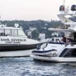 Boğaz'da tekne denetimi: 55 kişiye 174 bin 900 lira ceza