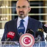 Bülent Turan açıkladı: Bu akşam teklifi Meclis'e sunuyoruz
