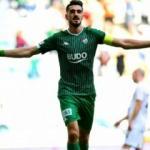 Bursaspor'un genç yıldızına Avrupa'dan teklif var!