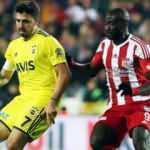 Fenerbahçe - Sivasspor! Muhtemel 11'ler