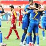 Galatasaray galibiyeti unuttu!