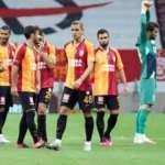 Galatasaray'da 450 milyonluk kayıp!