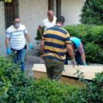 Genç mühendis evinde ölü bulundu