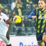 Gençlerbirliği - Fenerbahçe! CANLI
