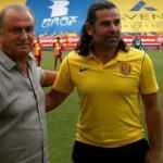 İbrahim Üzülmez: Galatasaray'ı daha farklı yenebilirdik