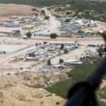 Irak'ta ABD ordusuna ait 3 tır ateşe verildi
