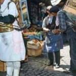 İstanbul'un 50 yıl önceki fotoğraflarını ilk kez göreceksiniz...