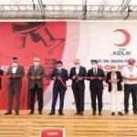 Kızılay İçecek yeni Ar-Ge Merkezini hizmete açtı