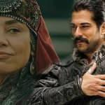 Kuruluş Osman oyuncusu Yeşim Ceren Bozoğlu'nun eski görüntüsünden eser kalmadı: Nereden nereye!