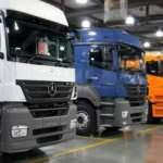 Mercedes-Benz Türk'e ödül!
