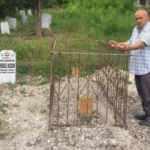 Mezar açtıran şüphe! Ölüm nedeni araştırılacak