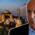 Muharrem İnce: Davet edilirse Ayasofya'da namaza giderim