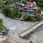 Nepal'deki felakette can kaybı 40'a çıktı