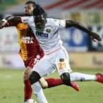 N'Sakala'dan transfer açıklaması: Sezon bittikten sonra...