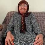 """Osmaniye'de 108 yaşındaki Emine ninenin """"yaşam sırrı"""" doğal beslenme"""