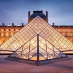 Paris Louvre Müzesi bugün yeniden açılıyor
